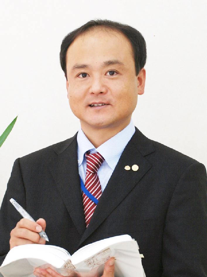 代表者 プロフィール